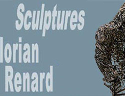 Florian RENARD – Œuvres sculpturales et légèreté visuelle