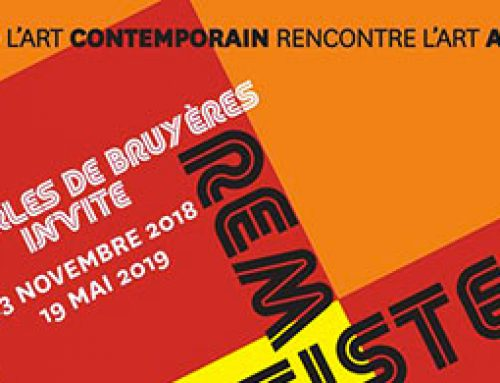 Quand l'art contemporain rencontre l'art ancien, Remiremont