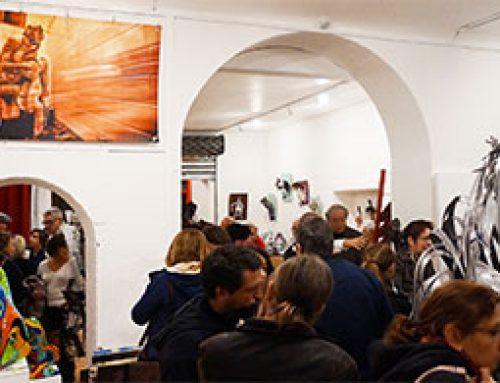 ENFIN la galerie 2023 à Lons-le-Saunier !